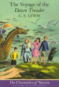 Narnia Vol 5: The Voyage Of The Dawn Treader