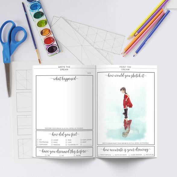dream journal7