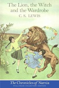 Narnia Vol 2: The Lion, The Witch, and the Wardrobe
