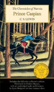 Narnia Vol 4: Prince Caspian