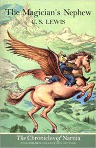 Narnia Vol 1: The Magician's Nephew