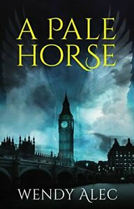 Chronicles of Brothers Book 2: A Pale Horse